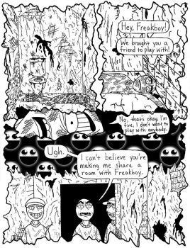 Freakboy: Chapter 1 Page 17 by skippymaker