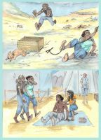 Of conquests and consequences page 157 by joolita