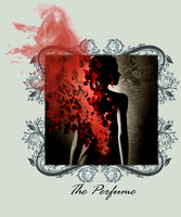 The Perfume by ButterFly-Away