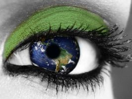 Eye of the world by thatgirlanalise