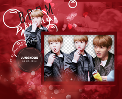 Jungkook  PNG PACK| BTS by Upwishcolorssx