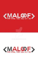 Maloof Logo V2 by kasbandi