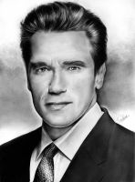 Arnold... by latent-talent