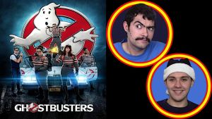 Ghostbusters (2016) by JeffreyKitsch