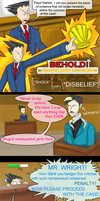 OBJECTION by kurokitty