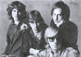 The Doors by janston