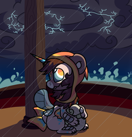 [EvoloonEvent] - Safe in the Storm by Frozen--Star