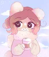 coco latte by liteaa