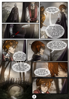 TCM 2: Volume 6 (pg 2) by LivingAliveCreator