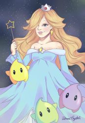 Rosalina by LeAnne-Crystal