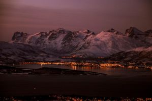norway cityview by charley05