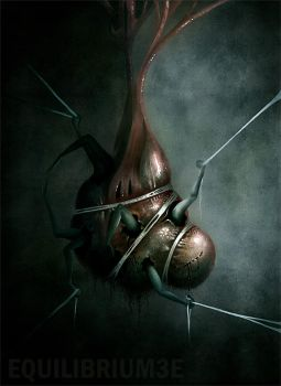 bag of hands by equilibrium3e