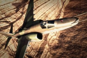 Recon Over Afghanistan by macsix