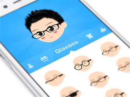 Comic App Design by Ramotion