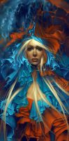 .: 08 :. by Charlie-Bowater