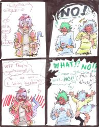 MU welcome to sketchy sulley blog 7 :: by makiyan