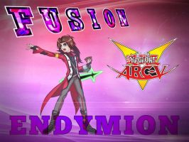 Endymion (Arc V OC) - Fusion Dimension by Zer0-Stormcr0w