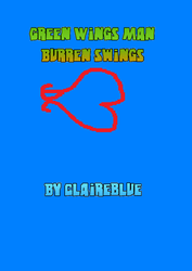 Burren Swings by OffClaireBlue2001
