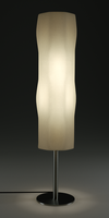 Contemporary Lamp - Free Model by DavidHier