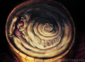 Uzumaki by cinemamind