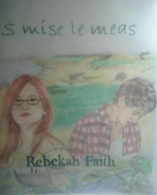 'S mise le meas cover sketch by grobanfan9109