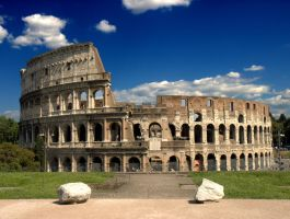 Coloseum by Simiere