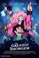 The Greatest Showman x Steven Universe (Crossover) by DerseDragon