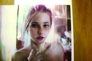 Prints by WesleyChen