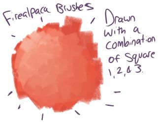 Free Firealpaca Brushes by KF2-AT