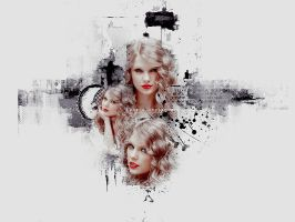 Taylor Swift by Lane-X