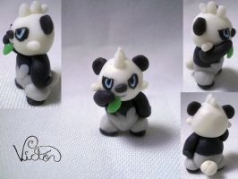 674 Pancham by VictorCustomizer