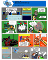 Cyber Realm: Episode 15-Page 1 by Animasword