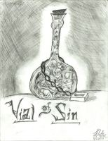 Vial Of Sin by Chibi-Nos