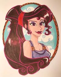 Megara by sparrowscaribbean