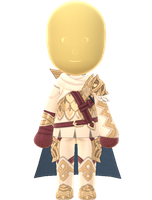 Alfonse Outfit by Rosemoji