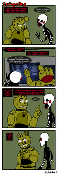 Springaling 299: It's all connected by Negaduck9