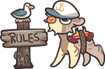 31Puff Captain Crabcakes by griffsnuff