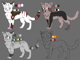 Mystery Design Adopts : Music Theme by tokyoIights