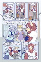 Furry Experience page  516