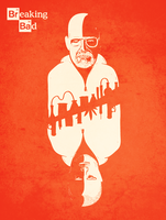 Breaking Bad by bangbangbazooka