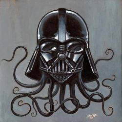 Octovader by jasinski