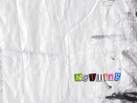 Nothing by Camiluchan