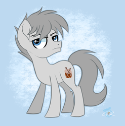 Commission: Hmph by iheartjapan789