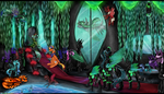 Paypal Commission- The Throne (Part Four) by NekoMellow