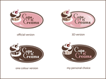 Cups n' Creams logo by ukapala