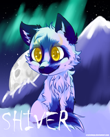 Shiver (Gift) by CrystalMyu