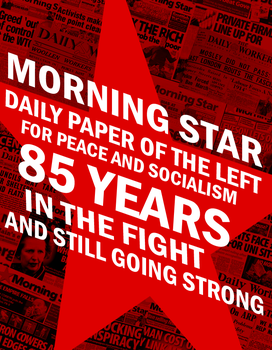 Morning Star Anniversary by Party9999999