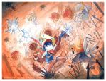 Cave Story - Sacred Grounds by louten