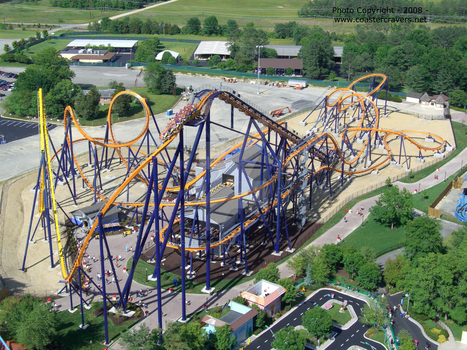 Dominator - CC.net by coasterfan4444