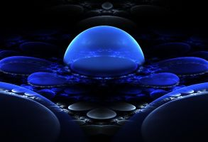 fractal 245 by Silvian25g